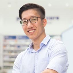 Eugene Low Yi Ming