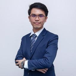 James Koo Jian Wei
