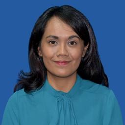 Dr. Michelle Soo Oi Yoon