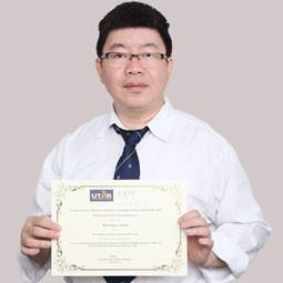 Ho Min Yoong