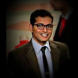 Assistant Professor Dr Anand Gaurav