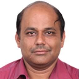 Assistant Professor Dr Dharmendra Kumar
