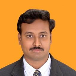 Associate Professor Dr Palanirajan Vijayaraj Kumar