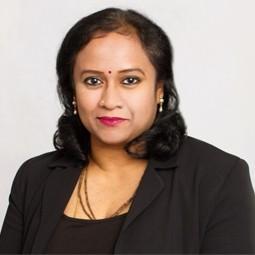 Associate Pofessor Dr Mogana Rundari Rajagopal