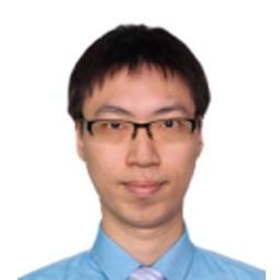 Mr Yap Chuan Sheng