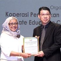National Outstanding Award