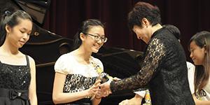 Maxy Chan Mei Xuan