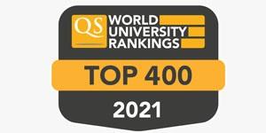 QS Ranking 2021
