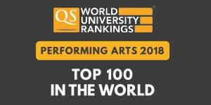 QS 100 ranking