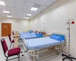 Nursing Clinical Skill Labs