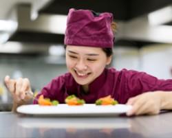 Continental & Apprentice Training Kitchens