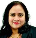 Assistant Professor Dr. Mogana Sundari A/P Rajagopal