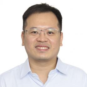 Dr Tan Wei Han