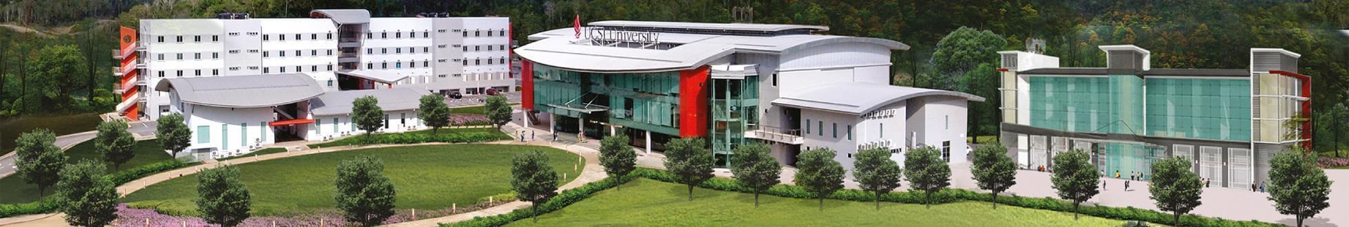 Kuala Terengganu Campus