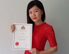Dr Yu Lih Jiun