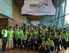 FIATA World Congress 2017