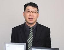 Professor Ooi