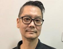 Mr Kenny Choong Eng Soon, Head of Department, Mass Communication.