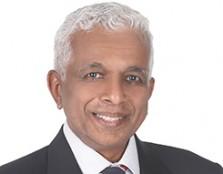 Professor Dr Kurunathan Ratnavelu, Director of ICSDI.