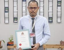 Mohd Fadhil