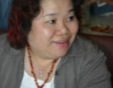 Pastor Foo Moy Peng