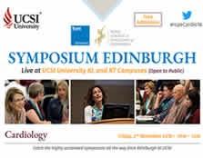 UCSI Symposium Cardiology