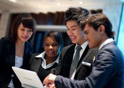 BA (Hons) Hospitality Management