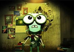 BCA (Hons) 3D Animation Design