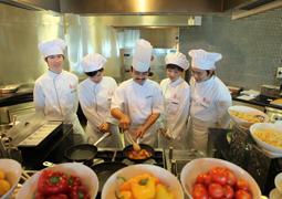 Dip. Culinary Arts (Kuching Campus)
