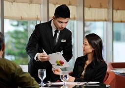 Dip. Hotel Management (Kuching Campus)