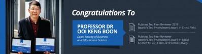 Prof Ooi